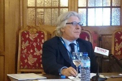 "Iñaki Ezkerra: ""El mundo de ETA se está acercando a Podemos y esperan beneficiarse de ellos"""