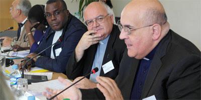 Globalización de la solidaridad y fantasía de la caridad