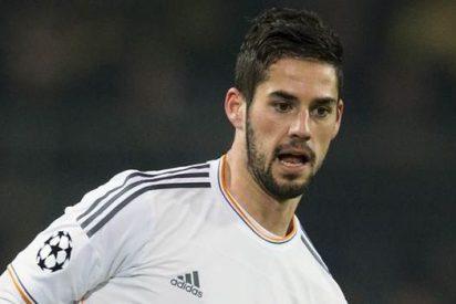 El Madrid rechaza la oferta de Mourinho por Isco