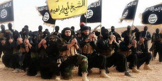 ¡Máxima alerta! Miles de yihadistas se atrincheran en Marruecos listos para colarse por Ceuta y Melilla