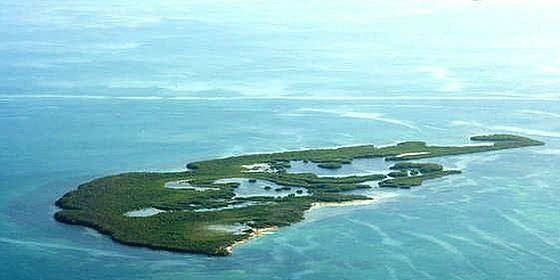 Las islas que te puedes comprar por menos de lo que cuesta una casa