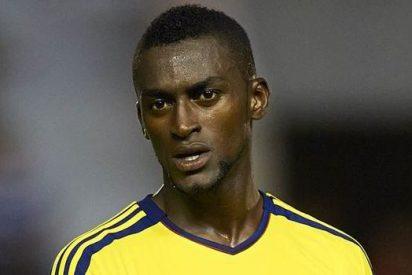 El Atlético de Madrid ficha a Jackson Martínez por 35 millones