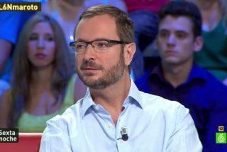 """Javier Maroto: """"¿Cuántos empleos crea el circo de Ada Colau con el busto del Rey?"""