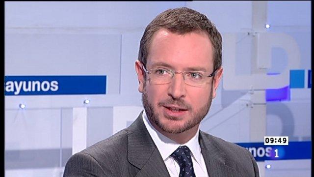 """Javier Maroto (PP), sobre Bárcenas: """"Este tío me da un asco que no puedo verlo"""""""
