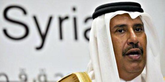 El exprimer ministro de Qatar compra el 10% de El Corte Inglés por mil millones