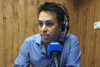 """Jesús Andrés: """"Tsipras le ha visto las orejas al lobo y ahora quiere acercarse a la Troika y distanciarse de personas como Pablo Iglesias"""""""