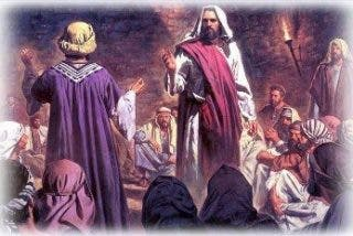 No despreciar al profeta