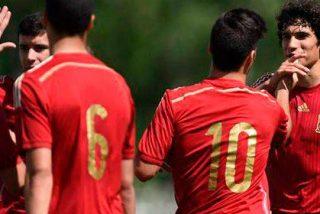 El capitán de la Selección Española está a punto de fichar por el Real Madrid