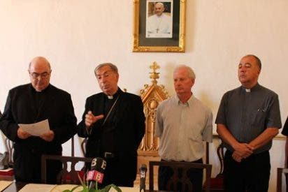 Salvador Giménez Valls, nuevo obispo de LLeida