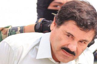 El gran jefe narco mexicano Joaquín 'El Chapo' Guzmán se fuga otra vez de la cárcel