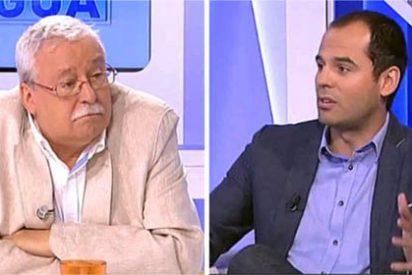 """Joaquín Leguina se rebota con Ignacio Aguado: """"No tiene ni idea de lo que es el Consejo Ejecutivo y desobedece a sus jefes"""""""