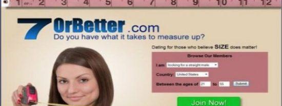 La web de citas para mujeres insaciables que te vendrá grande si la tienes pequeña