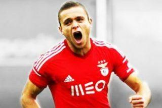 El Villarreal podría cerrar un fichaje en el Benfica