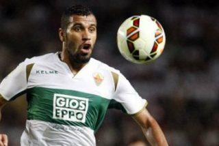 El Sevilla negocia el salario de Jonathas