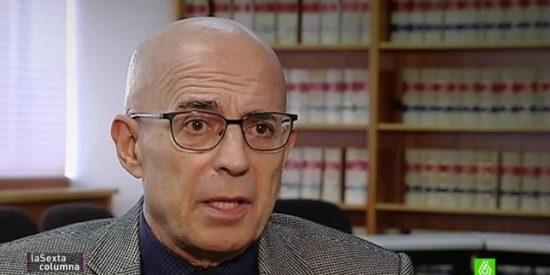 El polémico currículum de Gómez Benítez, fichaje 'estrella' de Pablo Iglesias