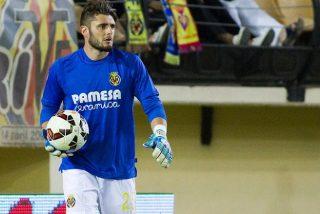 El Villarreal rescinde su contrato