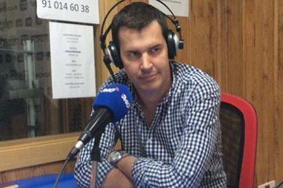 """Juan Segovia: """"Donde no lidera el PSOE, también tiene que gobernar la izquierda, si es posible, con nuestro apoyo"""""""