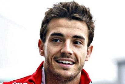 Muere el piloto Jules Bianchi tras nueve meses en coma