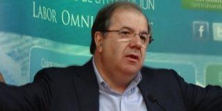 """Juan Vicente Herrera: """"Aquí no caben planes quinquenales soviéticos. Los ciudadanos reclaman servicios y futuro"""""""