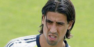 """Shami Khedira: """"La Juve está al mismo nivel que el Real Madrid"""""""