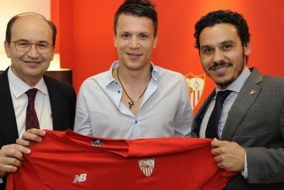 El sueldo que el Sevilla le ha puesto a Konoplyanka