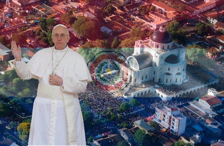 El Paraguay que espera al Papa Francisco