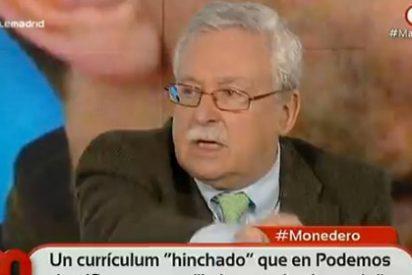 """Leguina: """"¿Usted se cree que en un país como España hay tantos pobres? Pues yo no"""""""