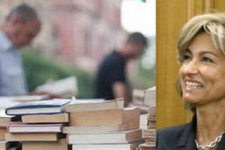 """Rosalina Díaz: """"La facturación del libro religioso ha crecido más del 30% en 2014"""""""