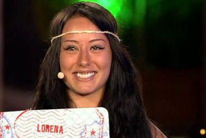 El erótico pasado de Lorena da Souza ('Pasaporte a la isla') en una web porno