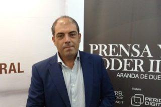 """Lorenzo Amor: """"Zapatero dijo 'no vamos a dejar a nadie en la cuneta', pero los autónomos quedamos tirados"""""""
