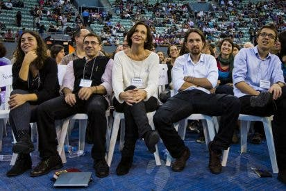 Pablo Iglesias y los de Podemos sólo sacarían 37 escaños en las elecciones generales con los votos del 24-M