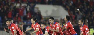 Chile conquista su primera Copa América tras batir en los penaltis a la Argentina de Messi