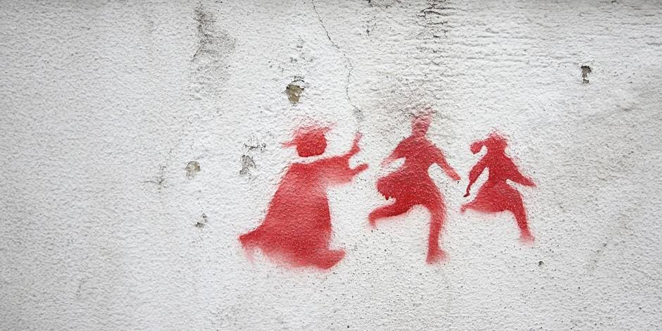 El 60 por ciento de las víctimas de abusos a menores en España no recibió ayuda
