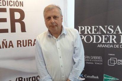 """Luis Jaramillo (COPE): """"La gran aportación de internet a la radio es que los contenidos ya no son efímeros"""""""