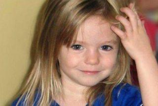 La macabra maleta que interesa a quienes investigan la desaparición de Madeleine