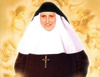 Beata María Purísima de la Cruz: Preparativos para la canonización