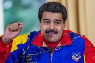 """Nicolás Maduro: """"Es vomitivo que estos españoles vengan a decirnos lo que hacer"""""""