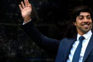 El City planea fichar a Otamendi o Sergio Ramos