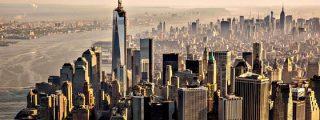 Cómo vivir gratis y por todo lo alto en el lujoso piso de un rascacielos en Manhattan