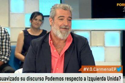 """Miguel Ángel Rodríguez: """"Pilar Bardem, Almodóvar, Miguel Ríos… ¡Dios mío! ¡Veo muertos!"""""""