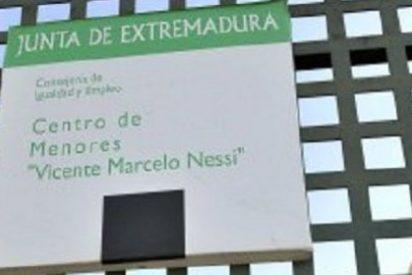 """UGT denuncia indefensión de los menores del """"Marcelo Nessi"""""""