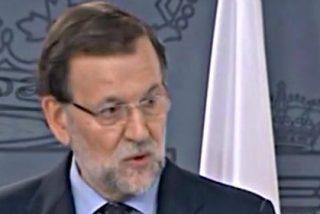 """Mariano Rajoy a Alexis Tsipras: """"Espero no ver cómo cambia Europa si gobierna Podemos"""""""