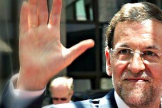 Argumentos electorales para Rajoy y el PP: El paro baja en España otras 94.727 personas