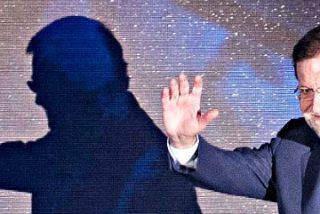 El PP se 'descorbata' y Rajoy se 'desmelena' para intentar ganar las elecciones generales a finales de 2015