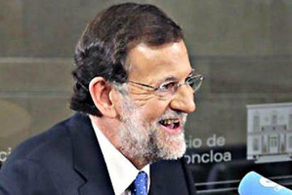 """Mariano Rajoy: """"Si pierde Tsipras en el referéndum del domingo, será bueno para Grecia"""""""