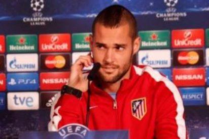 El Atlético de Madrid podría usar a Mario Suárez como moneda de cambio por este jugador