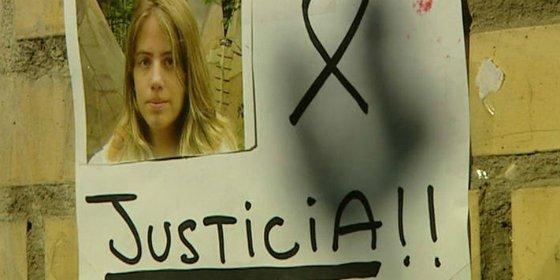 Repetición del juicio del caso Marta del Castillo