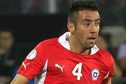 Sevilla y Villarreal se fijan en un campeón de la Copa América