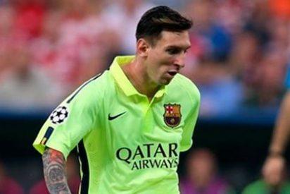 El sorprendente equipo que quiere fichar a Messi en 5 años
