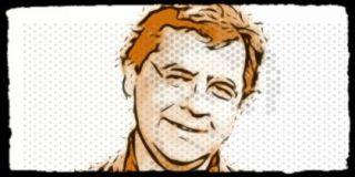 """""""Ninguno de los columnistas construye sin pudor, como Umbral, a partir de la persona, el personaje"""""""